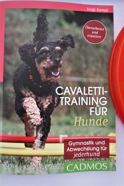 Übungsbuch für Cavaletti-Training